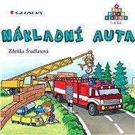 Nákladní auta - Elektronická kniha