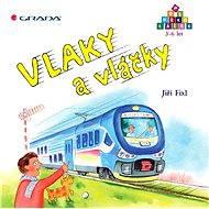 Vlaky a vláčky - Elektronická kniha