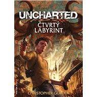 Uncharted - Čtvrtý labyrint - Elektronická kniha