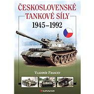 Československé tankové síly 1945-1992 - E-book
