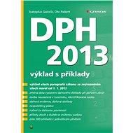 DPH 2013 - Elektronická kniha