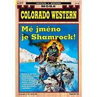 Mé jméno je Shamrock - Elektronická kniha