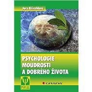 Psychologie moudrosti a dobrého života - Elektronická kniha
