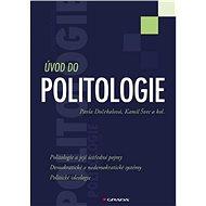 Úvod do politologie - Elektronická kniha
