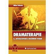 Dramaterapie - Elektronická kniha
