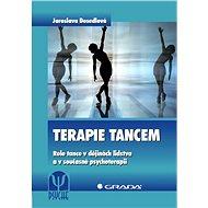 Terapie tancem - Elektronická kniha