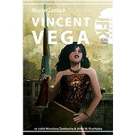 JFK 022 Vincent Vega - Elektronická kniha