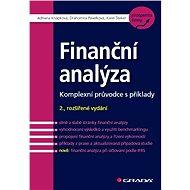 Finanční analýza - Adriana Knápková, Drahomíra Pavelková, Karel Šteker