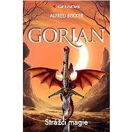Gorian 2 - Elektronická kniha