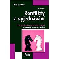 Konflikty a vyjednávání - Elektronická kniha
