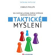 Taktické myšlení - Elektronická kniha