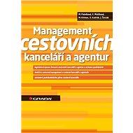 Management cestovních kanceláří a agentur - Elektronická kniha