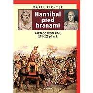 Hannibal před branami - Elektronická kniha