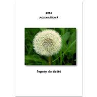 Šepoty do dešťů - Elektronická kniha
