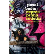 Expres Praha Radotín - Elektronická kniha