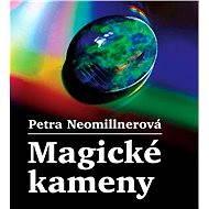 Magické kameny - Elektronická kniha
