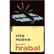 Vita nuova - Elektronická kniha
