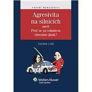 Agresivita na silnicích - Elektronická kniha