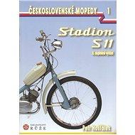 Československé mopedy 1  - Elektronická kniha