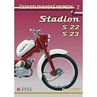 Československé mopedy 2  - Elektronická kniha