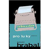 Proluky - Elektronická kniha