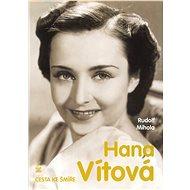 Hana Vítová - Elektronická kniha