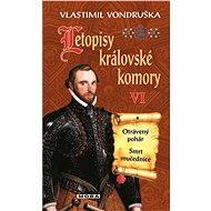 Letopisy královské komory VI. - Elektronická kniha