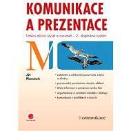 Komunikace a prezentace - Elektronická kniha