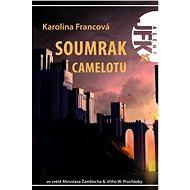 JFK 025 Soumrak Camelotu - Elektronická kniha
