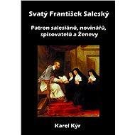 Svatý František Saleský - Elektronická kniha