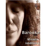 Baronka - Elektronická kniha