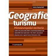 Geografie turismu - Elektronická kniha