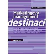Marketingový management destinací - Elektronická kniha