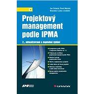 Projektový management podle IPMA - Elektronická kniha
