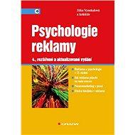 Psychologie reklamy - Elektronická kniha