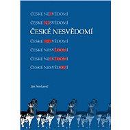 České nesvědomí - Ján Simkanič