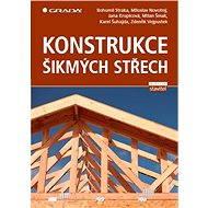 Konstrukce šikmých střech - Elektronická kniha