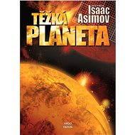 Těžká planeta - Elektronická kniha