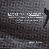 Blues na rozcestí - Elektronická kniha