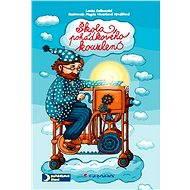 Škola pohádkového kouzlení - Elektronická kniha