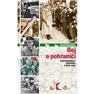 Boj o pohraničí - Elektronická kniha