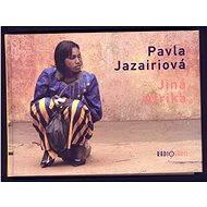 Jiná Afrika - Elektronická kniha