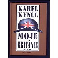 Moje Británie - Elektronická kniha
