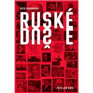 Ruské duše - Elektronická kniha