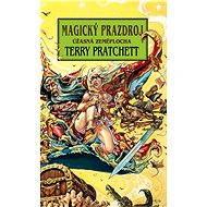 Magický prazdroj - Elektronická kniha