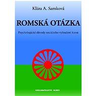 Romská otázka - Elektronická kniha