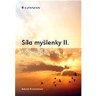 Síla myšlenky II. - Elektronická kniha