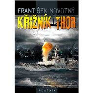 Křižník Thor - Elektronická kniha