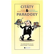 CITÁTY a paradoxy - Elektronická kniha