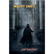 Masky smrti - Elektronická kniha
